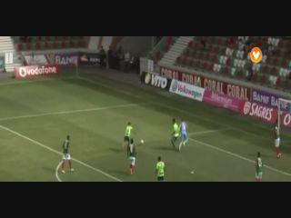 Marítimo 5-2 Vitória Setúbal - Golo de Costinha (43min)