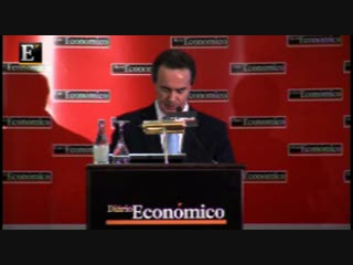 Luís Filipe Costa na Conferência DE - 2ª Parte