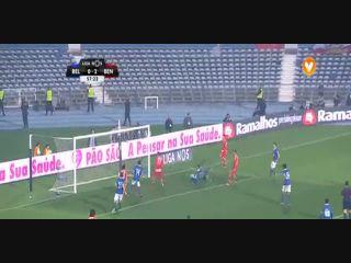 Belenenses 0-5 Benfica - Golo de K. Mitroglou (58min)