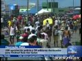 250 agentes da polícia e 50 militares destacados para o Festival da Baía