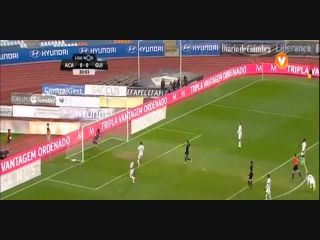 Resumo: Académica 2-0 Vitória Guimarães (6 Março 2016)