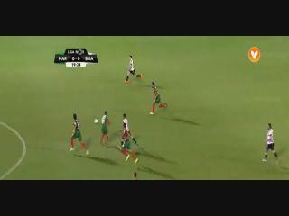 Resumo: Marítimo 0-3 Boavista (11 Março 2016)
