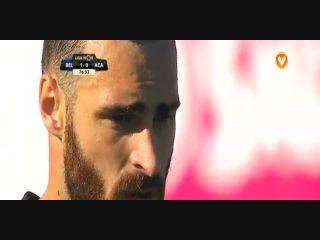 Belenenses 1-1 Académica - Golo de Rafael Lopes (77min)