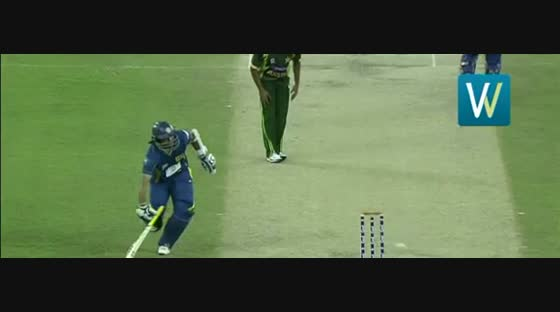 Match 6, Mumbai v Trinidad, CLT20, 2011 - Highlights