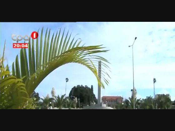 22 Pessoas saem da quarentena domiciliar no Huambo