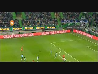 Resumo: Sporting CP 1-0 Varzim (30 December 2016)