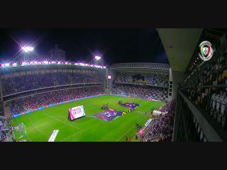 Resumo: Boavista 0-3 Porto (28 Outubro 2017)
