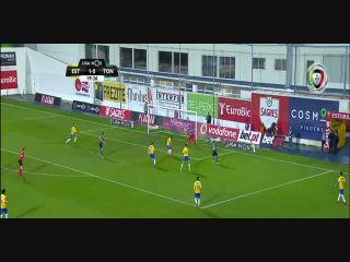 Resumo: Estoril 3-0 Tondela (30 Janeiro 2018)
