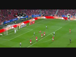 Resumo: Benfica 1-1 Sporting CP (3 Janeiro 2018)