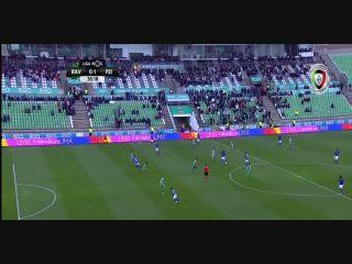 Resumo: Rio Ave 2-1 Feirense (10 Março 2018)