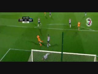 Resumo: Portimonense 1-5 Porto (25 Fevereiro 2018)