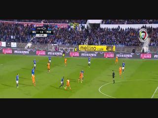 Resumo: Belenenses 2-0 Porto (2 Abril 2018)