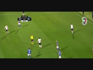 Resumo: Vitória Guimarães 0-0 Belenenses (4 Março 2018)