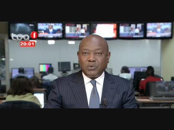 Apoio do FMI a Angola resume-se na assistência técnica