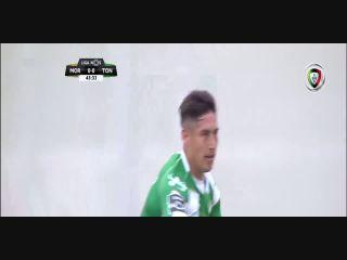 Resumo: Moreirense 2-0 Tondela (17 Fevereiro 2019)