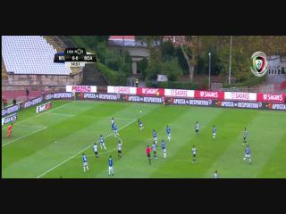 Resumo: Belenenses 0-0 Boavista (10 Novembro 2018)