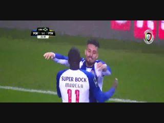 Resumo: Porto 4-1 Portimonense ()