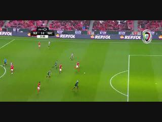 Resumo: Benfica 10-0 Nacional (10 Fevereiro 2019)