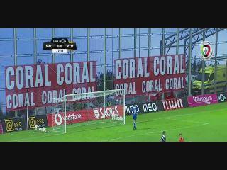 Resumo: Nacional 0-1 Portimonense (26 Outubro 2018)