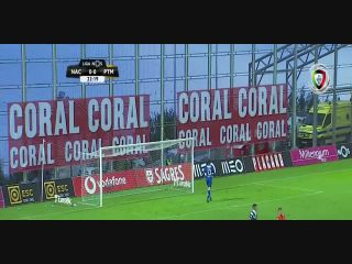Resumo: Nacional 0-1 Portimonense ()