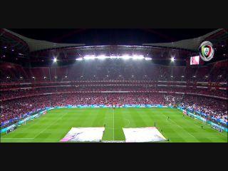 Resumo: Benfica 4-0 Feirense (1 Dezembro 2018)