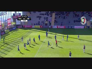 Resumo: Nacional 0-1 Belenenses (13 Janeiro 2019)