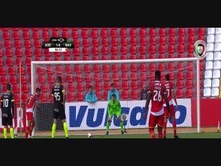 Resumo: Desportivo Aves 2-1 Rio Ave (10 Novembro 2018)