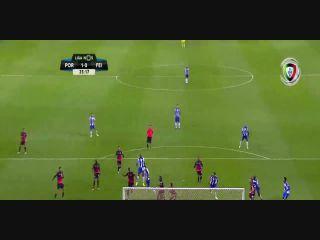 Resumo: Porto 2-0 Feirense ()